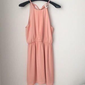Woman's summer dress
